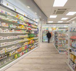 Farmacia del Bourg Marin