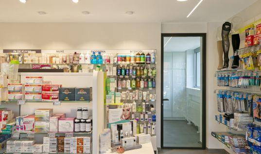 Pharmacie De Cuypere - Photo n°6