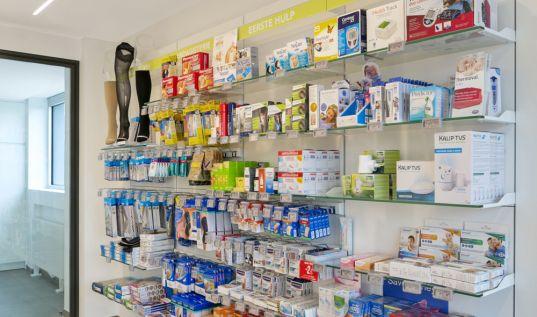Pharmacie De Cuypere - Photo n°7