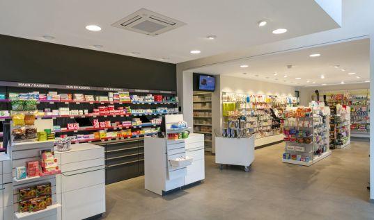 Pharmacie De Cuypere