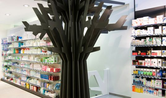 Pharmacie Goedert  - Photo n°6