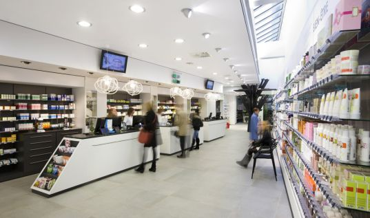 Pharmacie Goedert  - Photo n°4