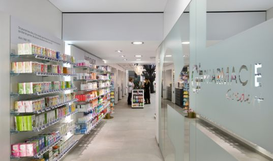Pharmacie Goedert  - Photo n°3