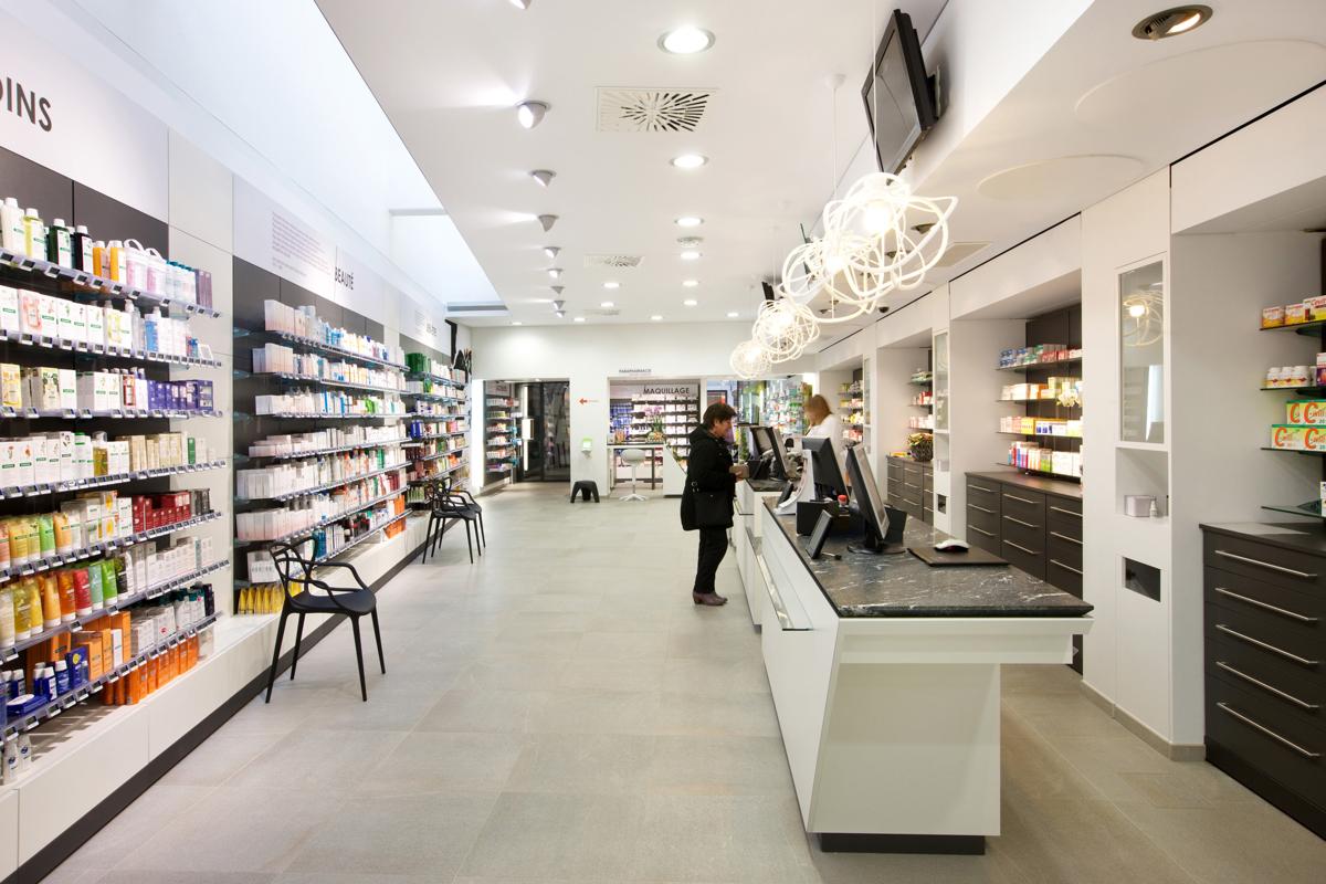 Pharmacie Goedert