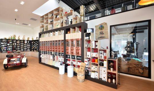 Café & Compagnie - Photo n°11