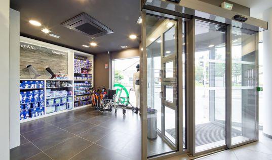Farmacia Lothaire  - Photo n°3