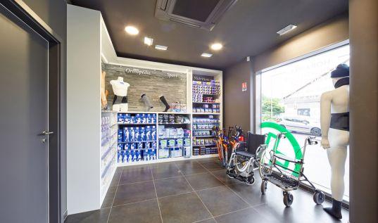 Pharmacie Lothaire  - Photo n°2