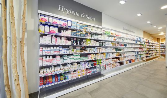Pharmacie Lothaire  - Photo n°4