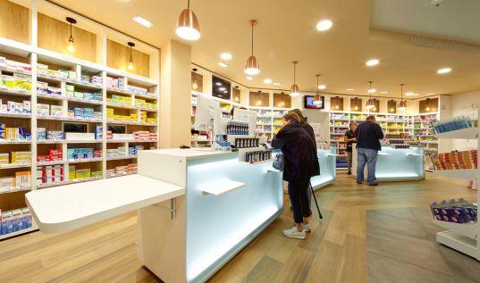 Pharmacie Lothaire  - Photo n°6