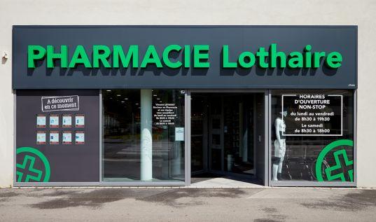 Pharmacie Lothaire  - Photo n°15