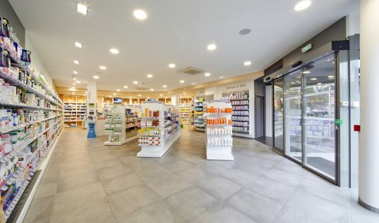 Pharmacie Lothaire  - Photo n°1