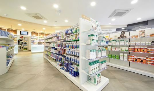 Pharmacie Lothaire  - Photo n°8