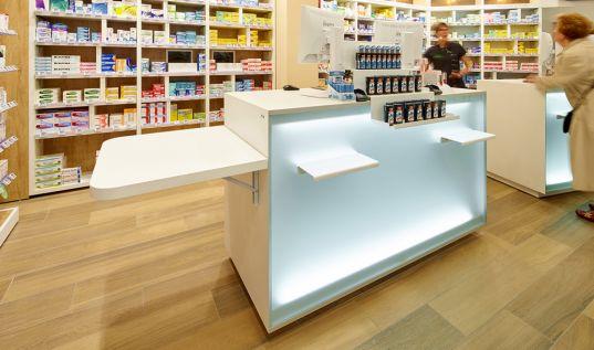Farmacia Lothaire  - Photo n°12