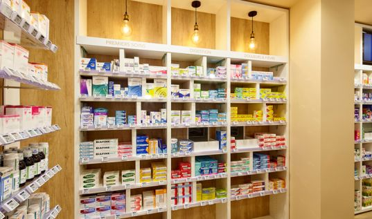 Farmacia Lothaire  - Photo n°10
