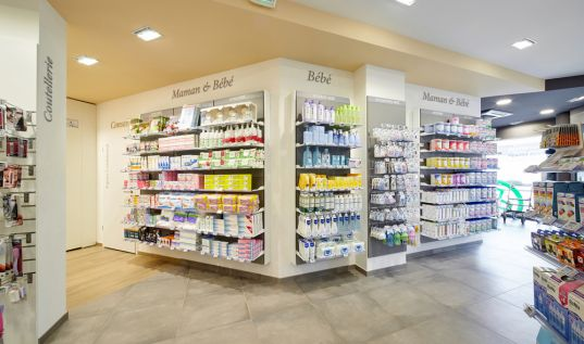 Farmacia Lothaire  - Photo n°9