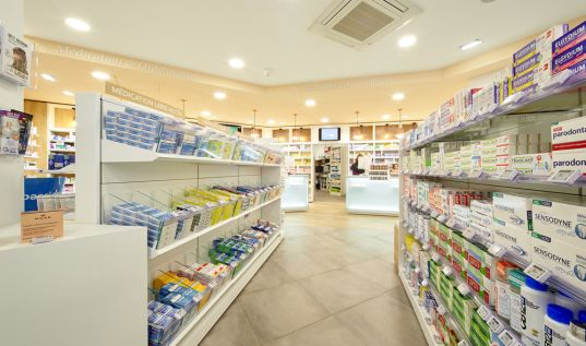 Farmacia Lothaire  - Photo n°7