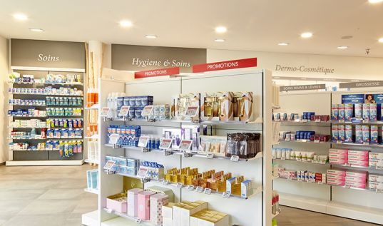 Pharmacie Lothaire  - Photo n°11