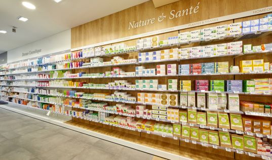 Farmacia Lothaire  - Photo n°5