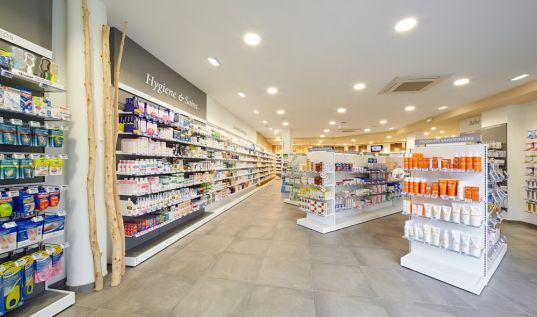 Farmacia Lothaire