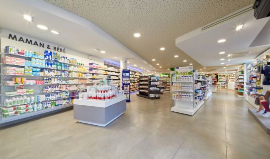 Farmacia Kiehl-Meyer - Photo n°1