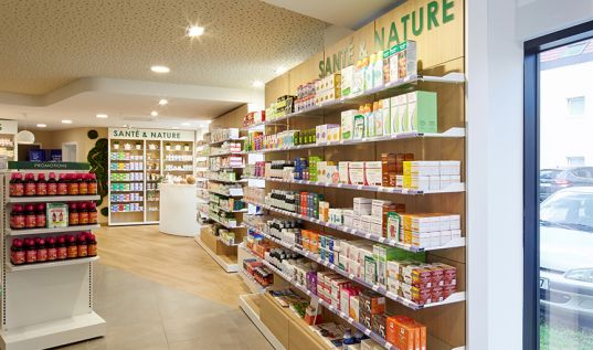 Pharmacie Kiehl-Meyer - Photo n°7