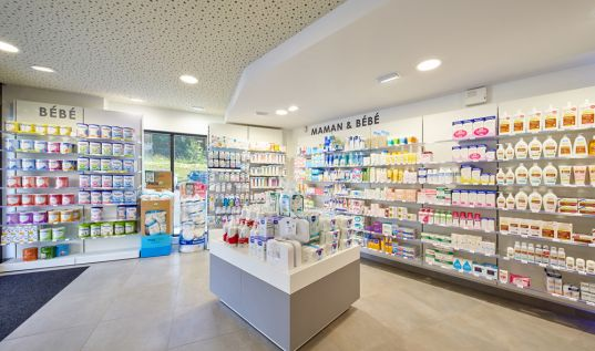 Pharmacie Kiehl-Meyer - Photo n°5
