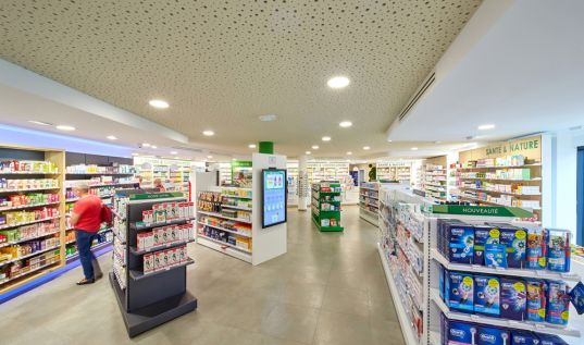 Farmacia Kiehl-Meyer - Photo n°2