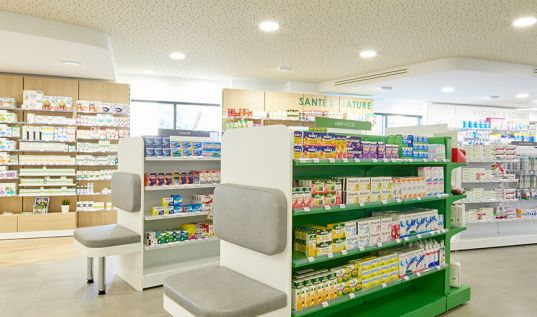 Pharmacie Kiehl-Meyer - Photo n°10