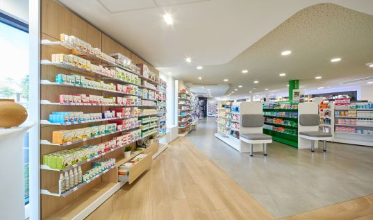 Farmacia Kiehl-Meyer