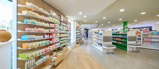 Farmacia Kiehl-Meyer