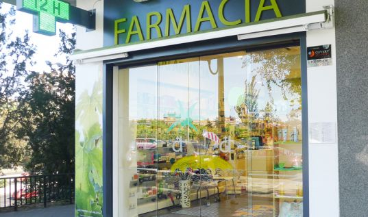 Farmacia Donostiarrauno  - Photo n°1
