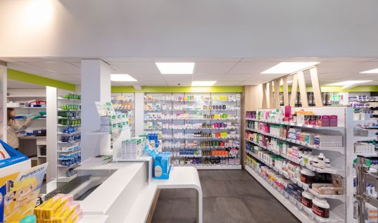 Pharmacie de l'Archange - Photo n°12