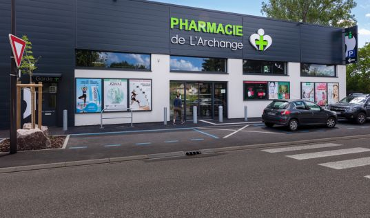 Pharmacie de l'Archange - Photo n°15