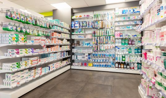 Farmacia de l'Archange - Photo n°7