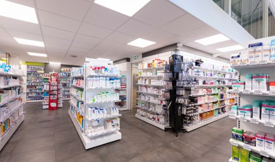 Pharmacie de l'Archange - Photo n°4
