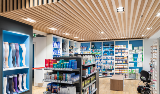 Pharmacie K2 - Photo n°4