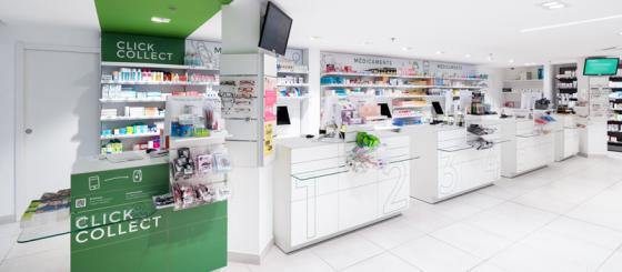 Farmacia K2
