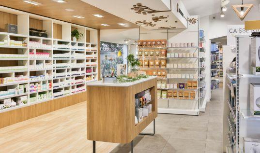 Pharmacie Béchieau