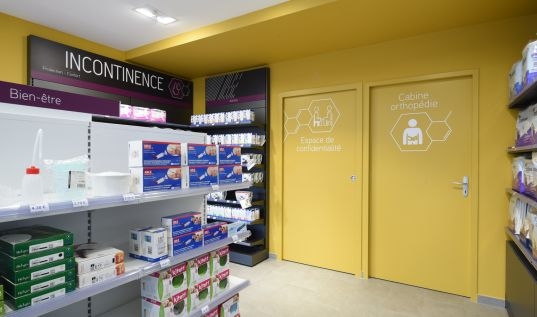 Pharmacie Gilet - Photo n°11