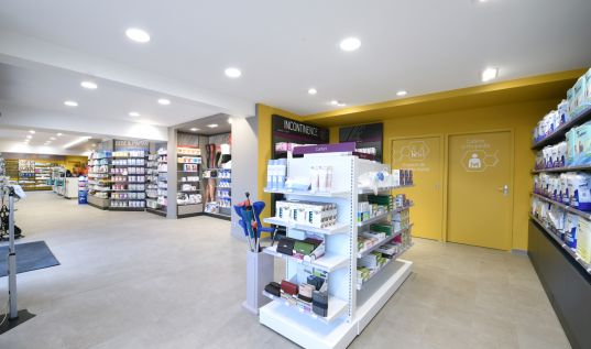 Pharmacie Gilet - Photo n°10