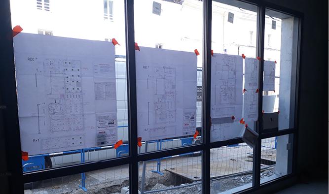 Projet Santé | Mobil M Construction